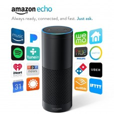 Amazon Echo - Black or White
