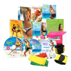 Brazil Butt Lift DVD Workout - Deluxe Kit  (Free Shipping)