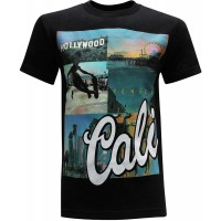 California Republic Cali Venice Men's T-Shirt