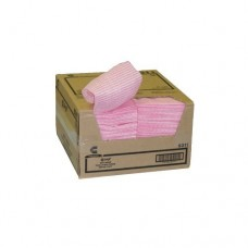 Chicopee CHI 8507 Chi by 24-Inch Length by 11.5-Inch Width Pink Diamond Pattern Wet Wipe (Case of 200)