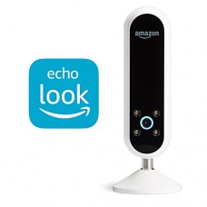 Echo Look | Hands-Free Camera and Style Assistant