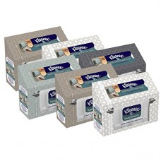 Kleenex Hand Towels 60 ct,(Pack of 6)Chose the size that fits your lifestyle, leave the rest to us.