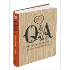 Our Q&A a Day: 3-Year Journal for 2 People  (FREE AND FAST SHIPPING)