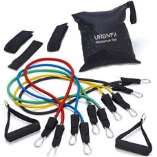 Resistance Bands Set (Pro Series)