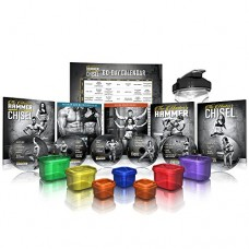 The Master's Hammer and Chisel Base Kit with Autumn Calabrese and Sagi Kalev (FREE SHIPPING)