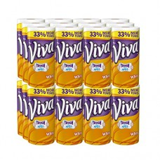 Viva Paper Towels, Big Roll, 24 Count ( Chose your size)