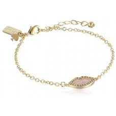"kate spade new york ""Love List"" Solitaire Bracelet"
